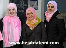 حجاب در ترکیه