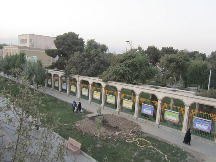 نمایشگاه عکاسی- فرهنگسرای خاوران