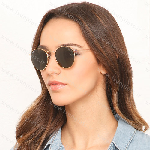 عینک آفتابی ریبن طرح گالیله