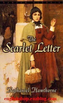 7358Scarlet Letter دانلود کتاب صوتی Scarlet Letter