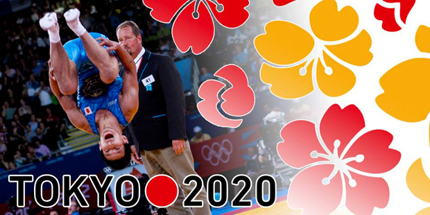 <: فوری :> بازگشتِ کشتی به المپیک 2020 و 2024