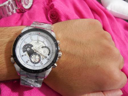 خرید ساعت کاسیو