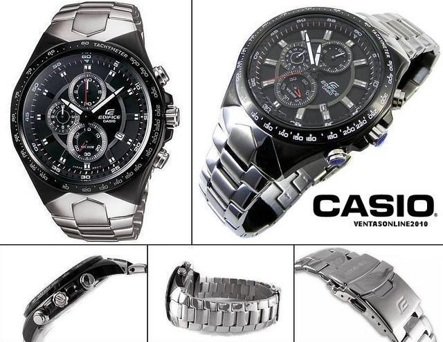 ساعت مچی کاسیو اصل مدل 534