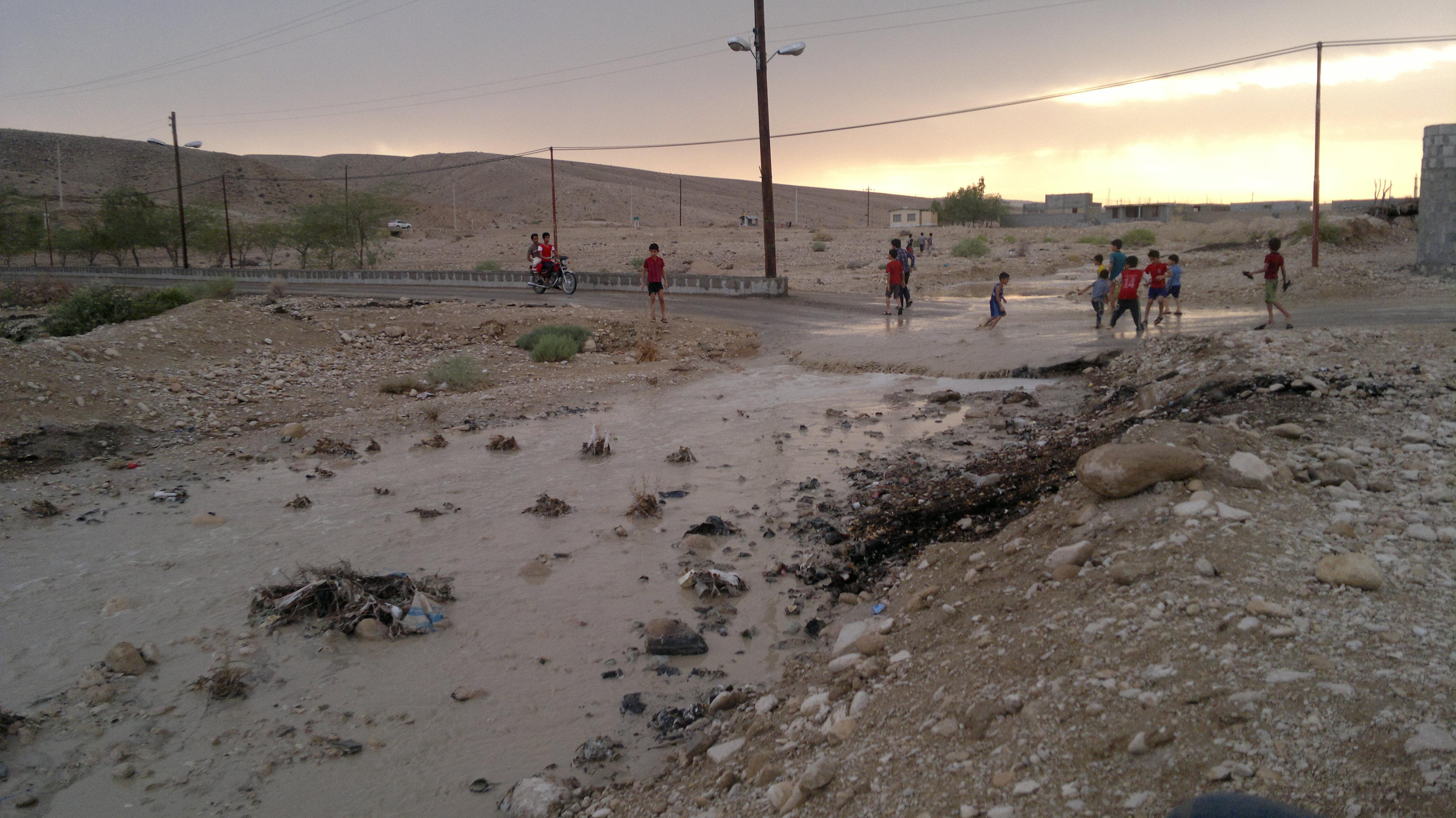 دری بیدارو - روستای پهرست سفلی