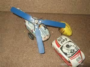 اسباب بازی قدیمی-هلی کوپتر