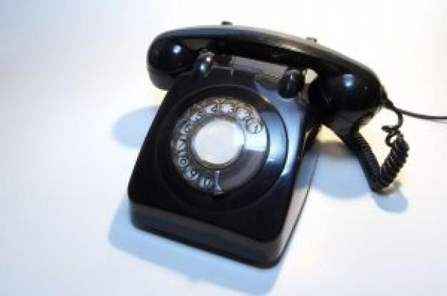 تلفنهای قدیمی