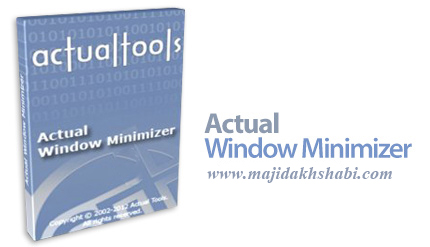 نرم افزار مدیریت حرفه ای پنجره های ویندوز