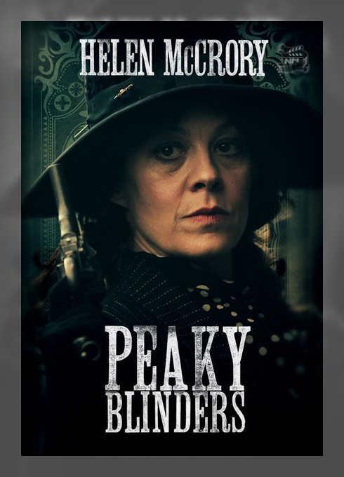 سریال peaky blinders