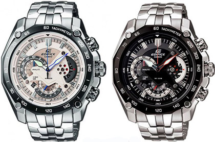 ساعت مپی مدل 550 طرح کاسیو