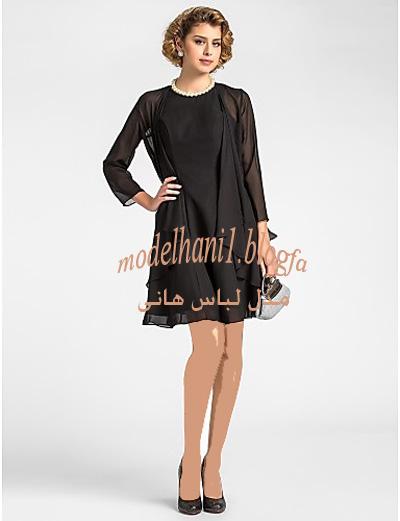 برچسب مدل لباس تونیک جدید ریون کشی - مدل لباس مجلسی زنانه و دخترانه