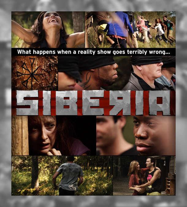 سریال Siberia فصل اول