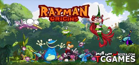 ترینر بازی Rayman Origins (+3 Trainer) FLiNG