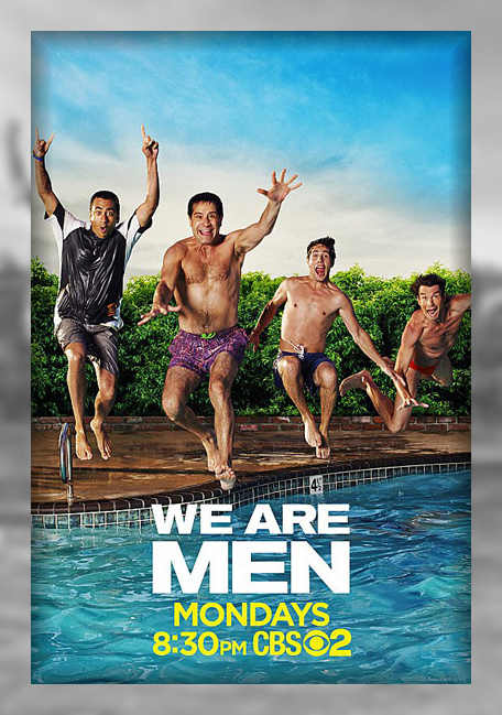 سریال We Are Men فصل اول