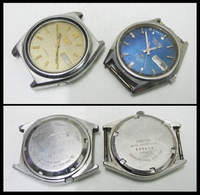 ساعتهای قدیمی-ساعت قدیمی سیکو5