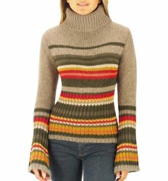 34433 3  مدل لباس زمستانی مجلسی زنانه