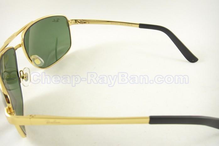 عینک اصل مردانه ریبن