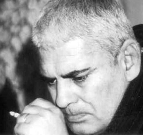 احمد شاملو.یک پیاله شعر.شیراز