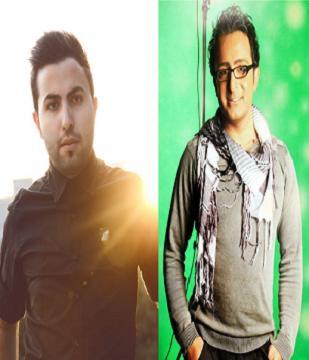 آهنگ جدید نیما شمس علی باقری به نام همه دنیامی
