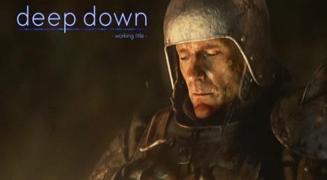 دانلود تریلر بازی Deep Down TGS 2013