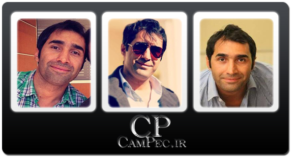 عکس های جدید هادی کاظمی
