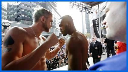 دانلود یو اف سی 165 | UFC 165 : Jones vs. Gustafsson