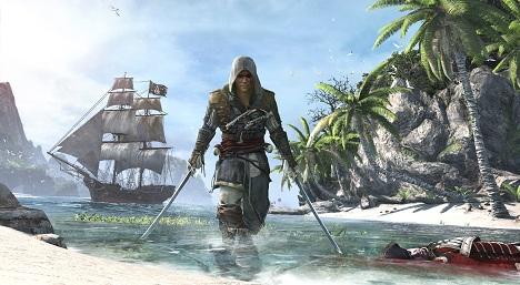 دانلود تریلر بخش مولتی پلیر بازی Assassin's Creed IV