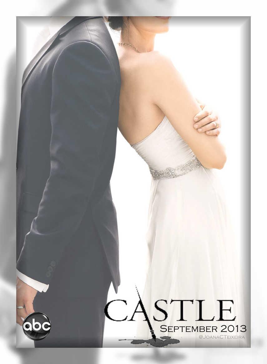 سریال castle فصل ششم