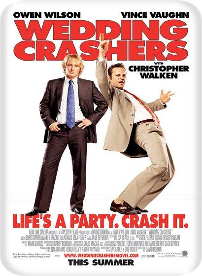 دانلود فیلم Wedding Crashers 2005