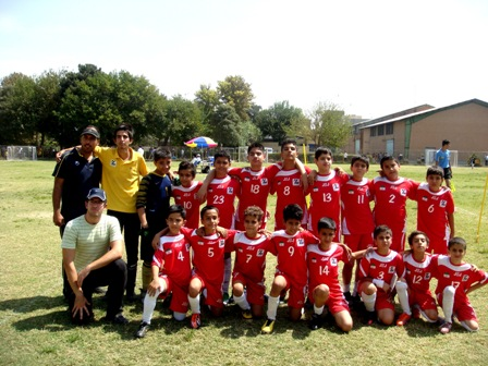 payam sport club