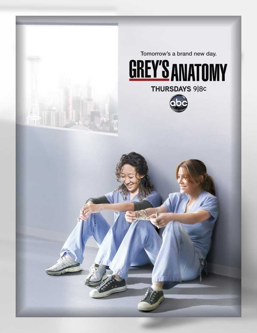 سریال Greys Anatomy فصل دهم