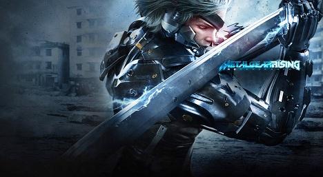 دانلود کرک بازی Metal Gear Rising Revengeance