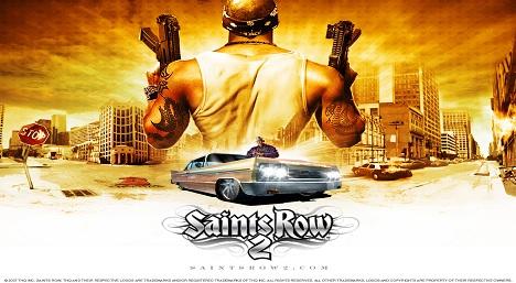 دانلود بازی Saints Row 2 برای PC