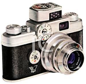 دوربین قدیمی عکاسی