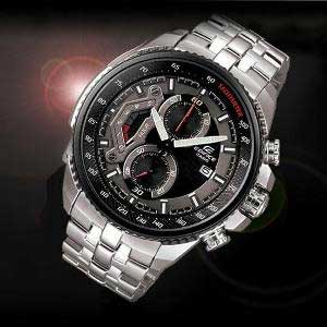 ساعت مچی کاسیو مدل 558 ادیفایس