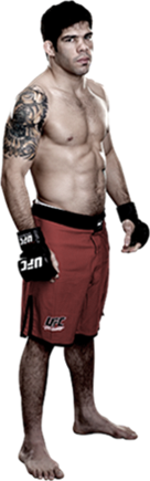 اطلاعات و مسابقات UFC Fight Night 29 : Maia vs. Shields به تاریخ 10.9.2013