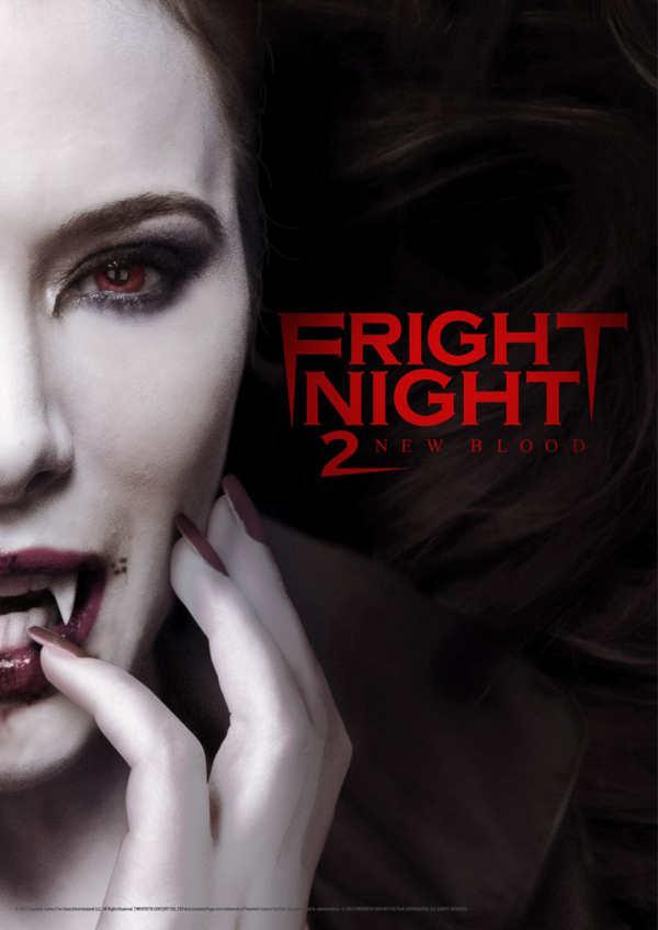 فیلم Fright Night 2 2013