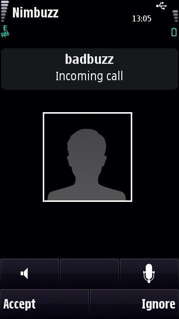 ¤• BadbuzZ Call FlooD Coded By_ t00rk@n.c ¤• 1111