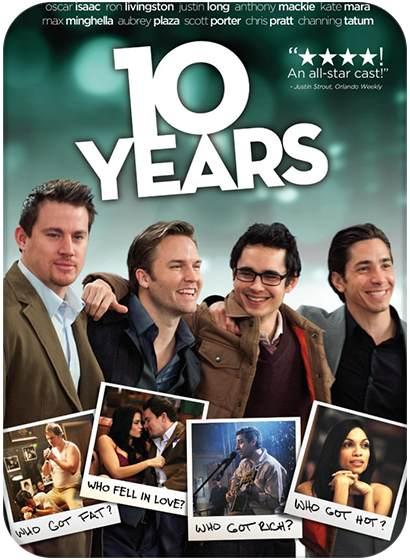 دانلود فیلم  10Years 2011