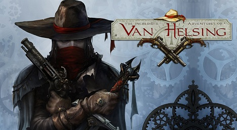 دانلود آپدیت v1.1.22 بازی The Incredible Adventures of Van Helsing