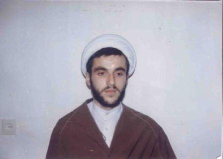 شهید حسین شهرام زاده