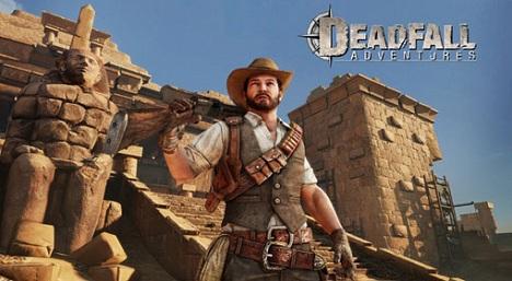 دانلود تریلر سینمایی بازی Deadfall Adventures