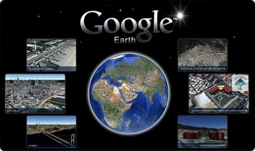 Google Earth 7.1.2.2019