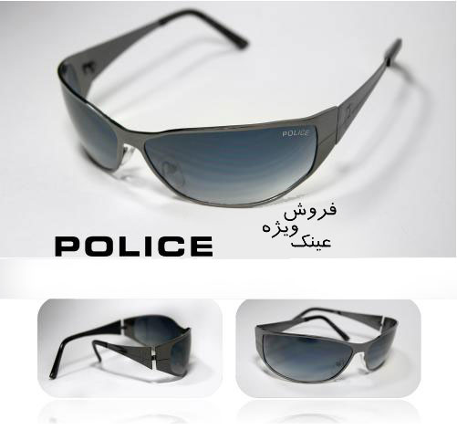 عینک آفتابی پلیس مردانه و زنانه