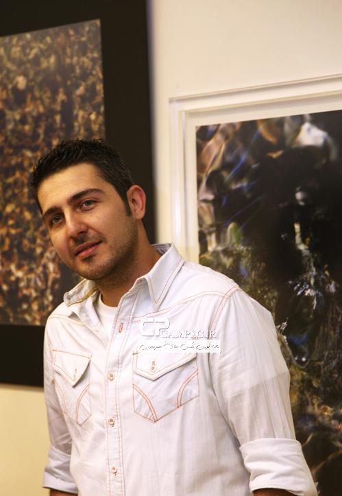 محمد<br /> رضا غفاری