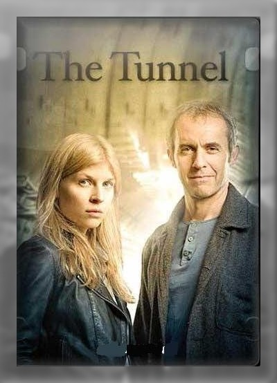 سریال The Tunnel فصل اول