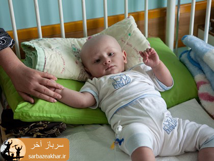 Image result for عکس کودکان سرطانی