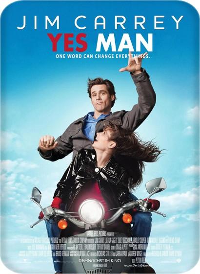 دانلود فیلم Yes Man 2008