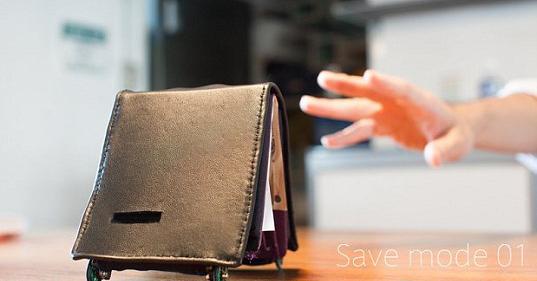 مطالب داغ: کیف پولی که مانع زیاده روی در خرید کردن می شود