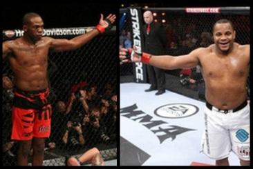 10.27.2013 : Chael Sonnen متعجب خواهد شد اگر Anderson Silva  بتواند Chris Weidman را شکست دهد | Daniel Cormier برای تونیتِ Jon Jones استثنا قائل شد