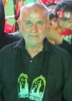 سید مصطفی گلزادگان